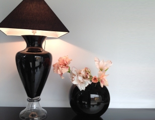 LAMPADA GILDA E BOWL